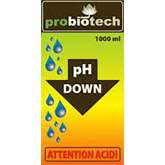ProBioTech pH Down