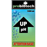 ProBioTech pH Up