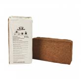 Кокосовый брикет Coconut Brick 11L