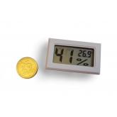 Мини термометр-гигрометр mTG-1