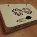 Фитопанель LED300 300Вт вентиляция